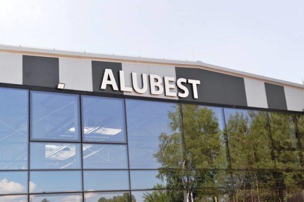 Firma Alubest uruchomiła w Połańcu nowy zakład